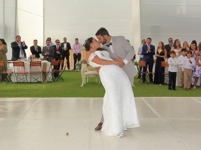 El matrimonio de Efrain y Denisse en Cieneguilla, Lima 16