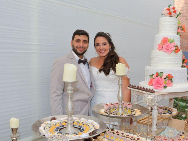 El matrimonio de Efrain y Denisse en Cieneguilla, Lima 17