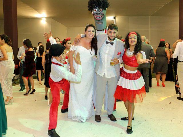 El matrimonio de Efrain y Denisse en Cieneguilla, Lima 18
