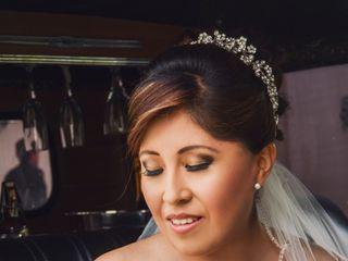 El matrimonio de Yovana y Jose 3