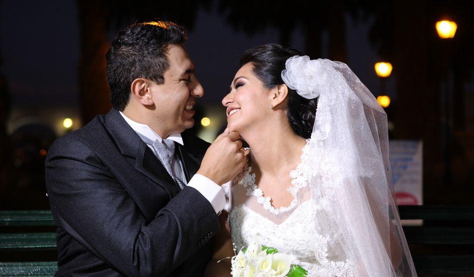 El matrimonio de Mijail y Betzabeth en Arequipa, Arequipa