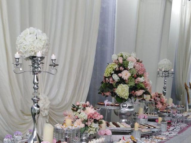 El matrimonio de Enrique y Abisag en Lima, Lima 3