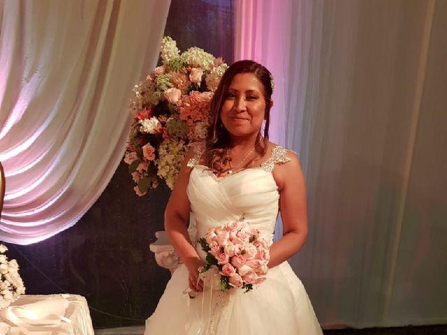 El matrimonio de Enrique y Abisag en Lima, Lima 5