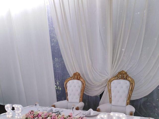 El matrimonio de Enrique y Abisag en Lima, Lima 6