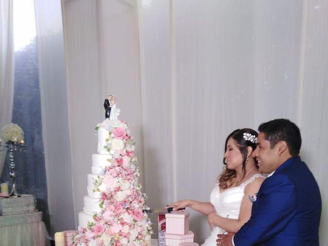 El matrimonio de Enrique y Abisag en Lima, Lima 7