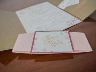 El matrimonio de Mayra y Javier 3