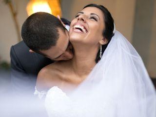 El matrimonio de Reynaldo y Claudia 3