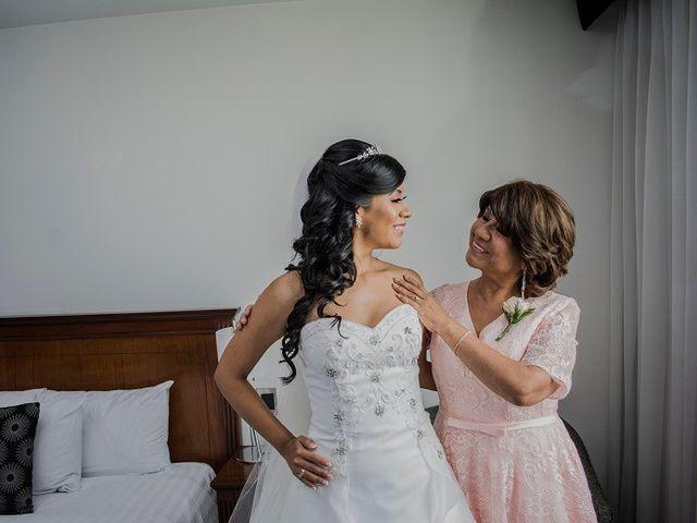 El matrimonio de Javier y Mayra en Magdalena del Mar, Lima 4