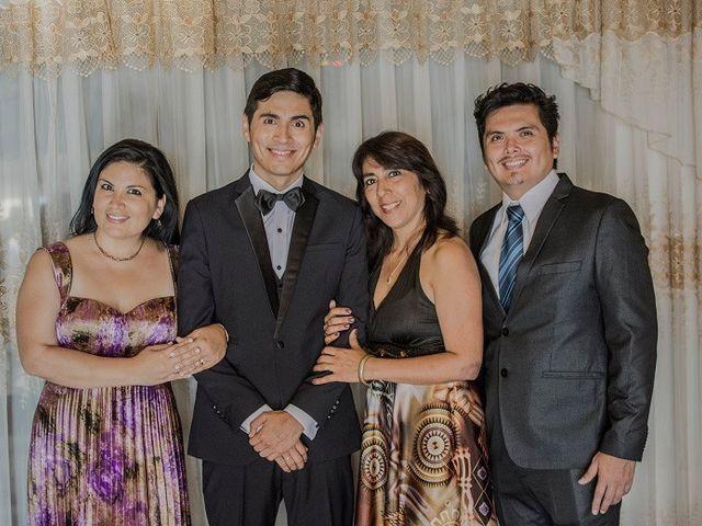 El matrimonio de Javier y Mayra en Magdalena del Mar, Lima 8