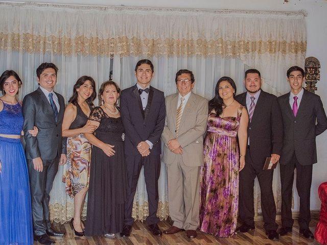 El matrimonio de Javier y Mayra en Magdalena del Mar, Lima 9