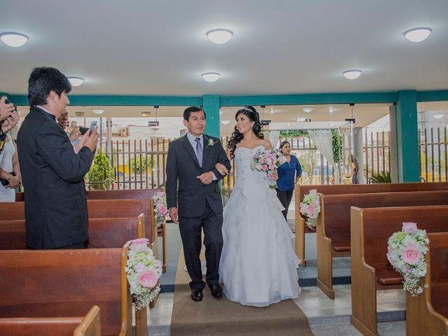 El matrimonio de Javier y Mayra en Magdalena del Mar, Lima 10