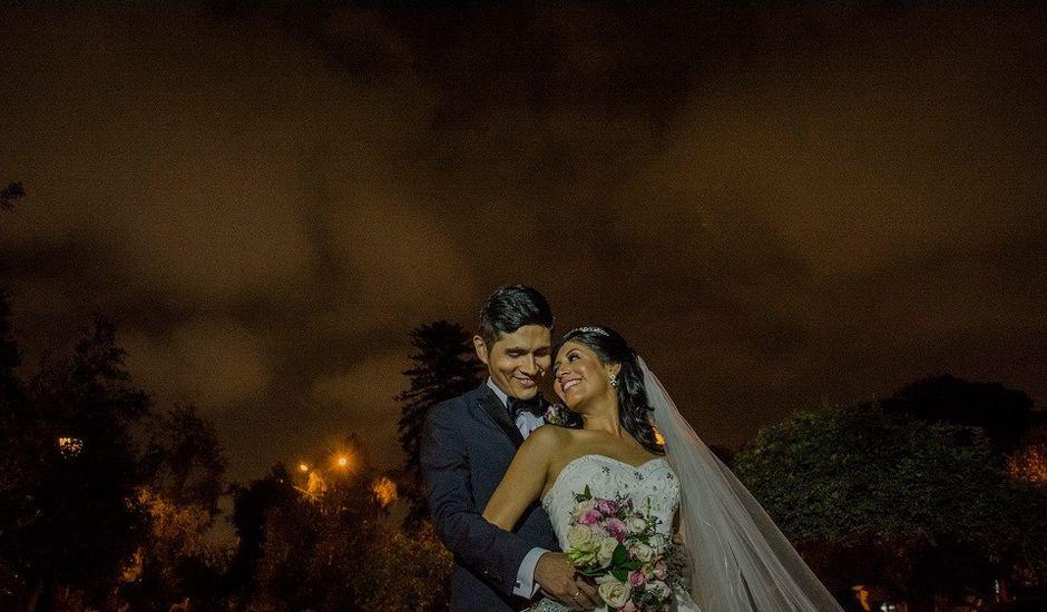El matrimonio de Javier y Mayra en Magdalena del Mar, Lima