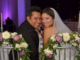 El matrimonio de Miguel y Katherine 1