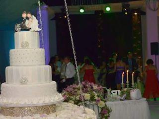 El matrimonio de Miguel y Katherine 2