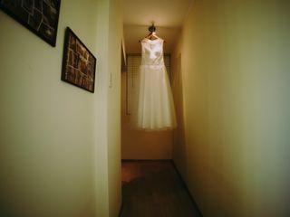 El matrimonio de Rossana y Gino 3