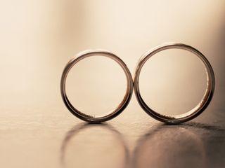 El matrimonio de Andrea y Ricardo 2