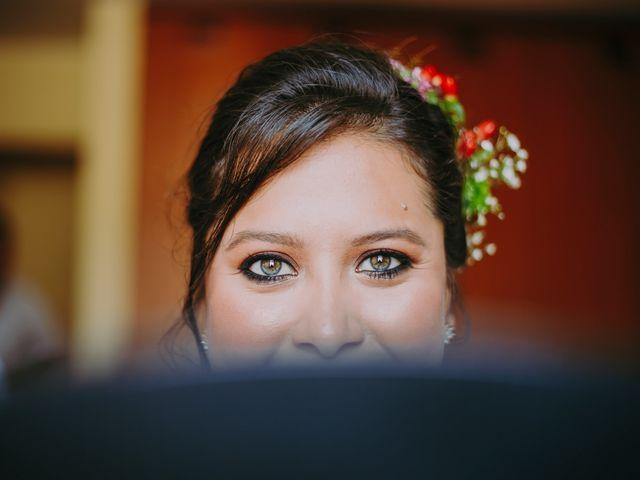 El matrimonio de Gino y Rossana en Lima, Lima 10