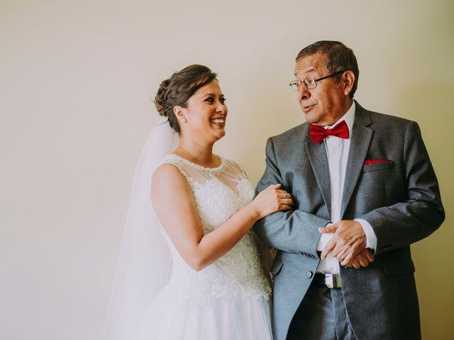El matrimonio de Gino y Rossana en Lima, Lima 14