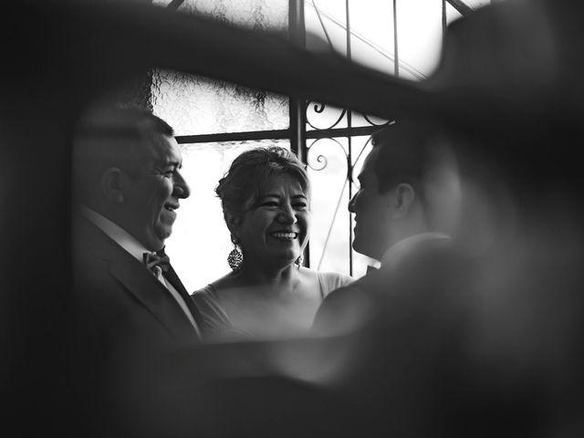El matrimonio de Gino y Rossana en Lima, Lima 27