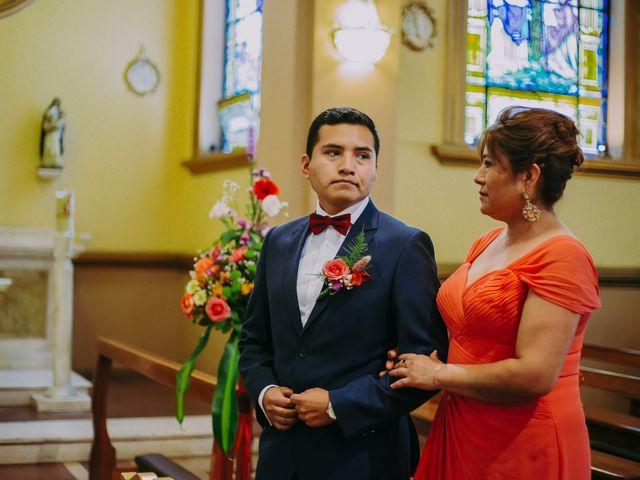 El matrimonio de Gino y Rossana en Lima, Lima 28