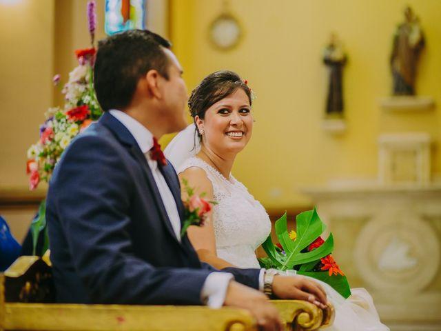 El matrimonio de Gino y Rossana en Lima, Lima 32