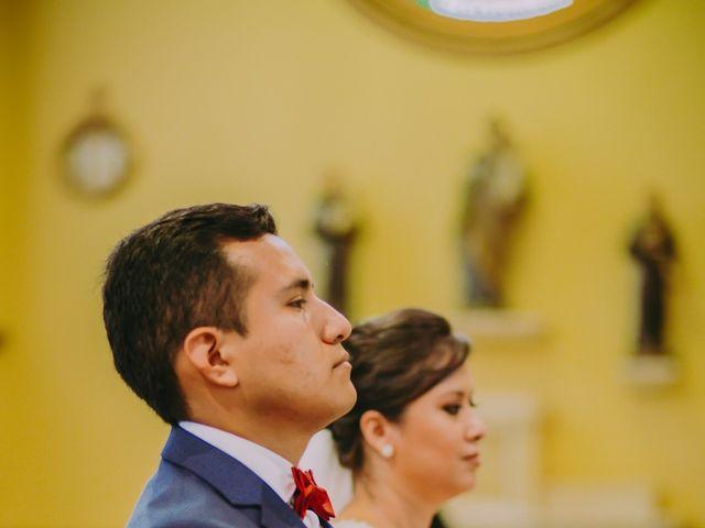 El matrimonio de Gino y Rossana en Lima, Lima 33
