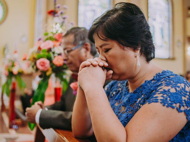 El matrimonio de Gino y Rossana en Lima, Lima 40
