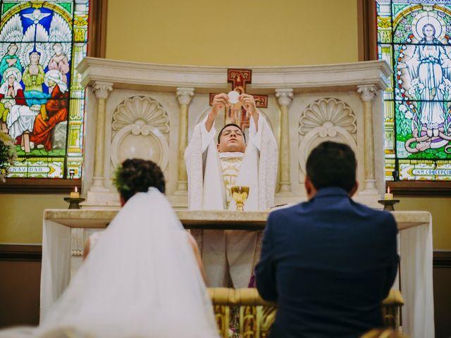 El matrimonio de Gino y Rossana en Lima, Lima 41