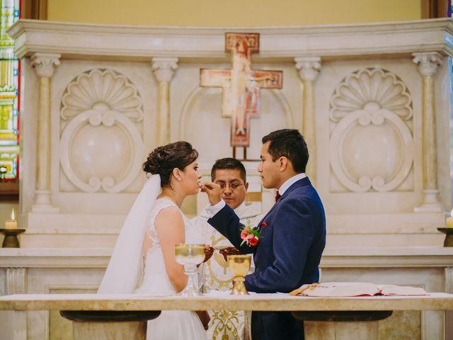 El matrimonio de Gino y Rossana en Lima, Lima 43