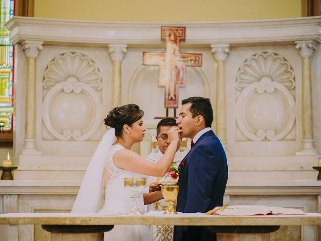 El matrimonio de Gino y Rossana en Lima, Lima 44