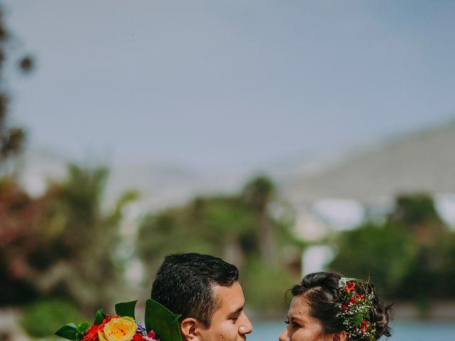 El matrimonio de Gino y Rossana en Lima, Lima 51