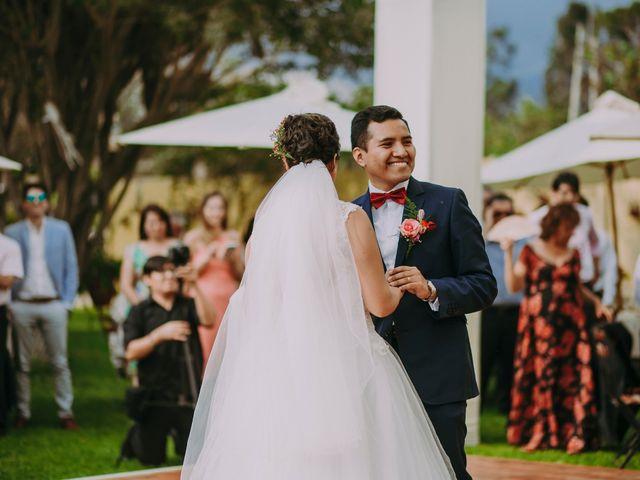 El matrimonio de Gino y Rossana en Lima, Lima 70
