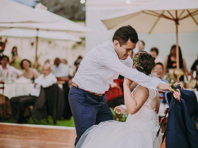 El matrimonio de Gino y Rossana en Lima, Lima 91