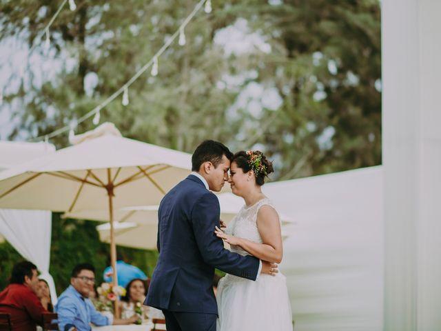 El matrimonio de Gino y Rossana en Lima, Lima 103