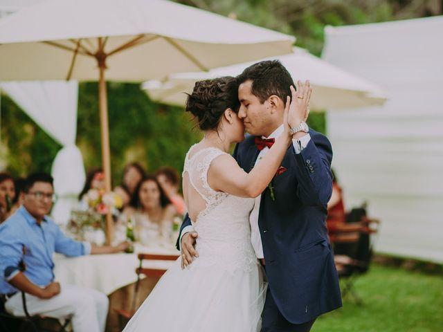 El matrimonio de Gino y Rossana en Lima, Lima 104