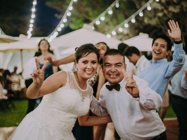 El matrimonio de Gino y Rossana en Lima, Lima 108