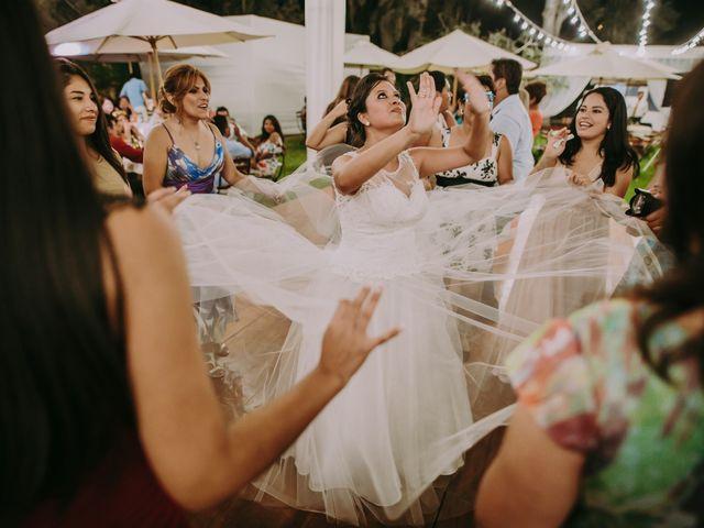 El matrimonio de Gino y Rossana en Lima, Lima 109