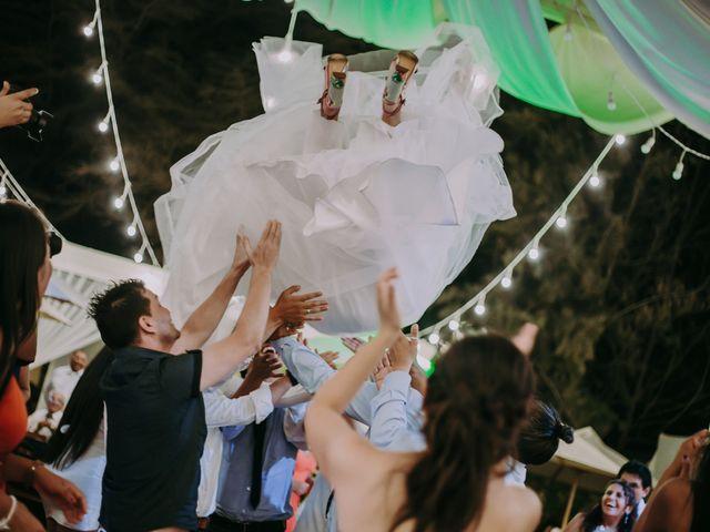 El matrimonio de Gino y Rossana en Lima, Lima 115