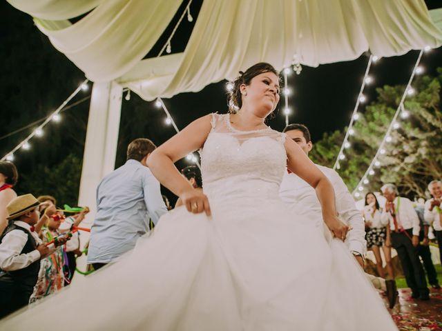 El matrimonio de Gino y Rossana en Lima, Lima 117