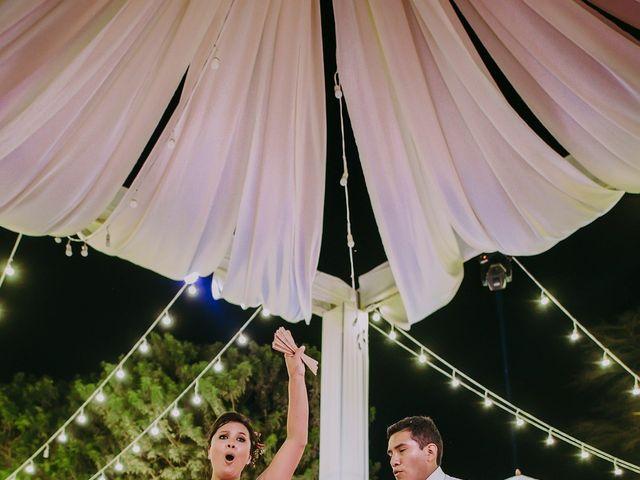 El matrimonio de Gino y Rossana en Lima, Lima 119