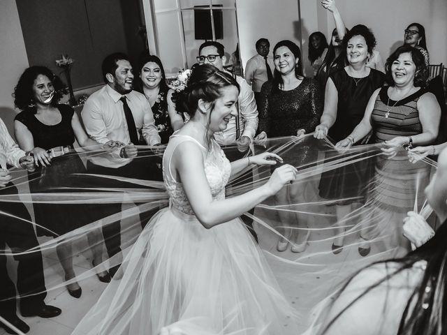 El matrimonio de Carlos y Julliete en Lima, Lima 2