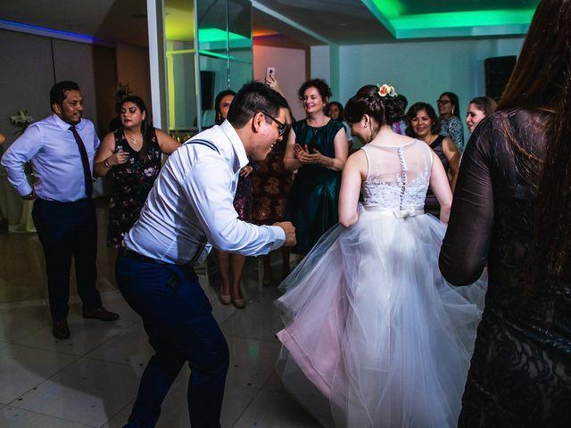 El matrimonio de Carlos y Julliete en Lima, Lima 6