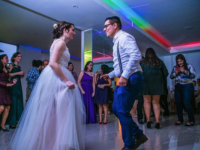 El matrimonio de Carlos y Julliete en Lima, Lima 7