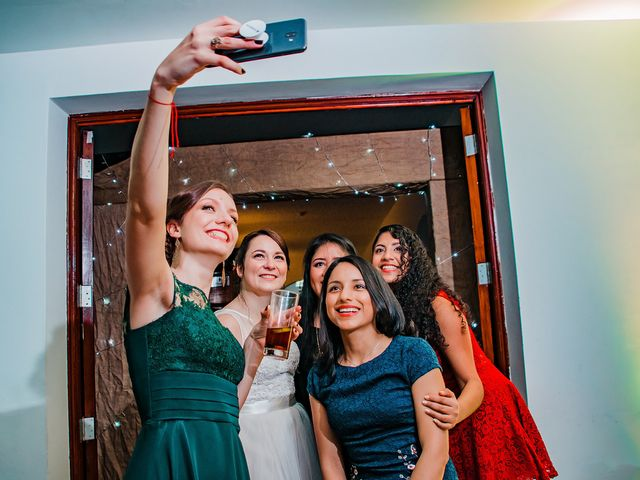 El matrimonio de Carlos y Julliete en Lima, Lima 8