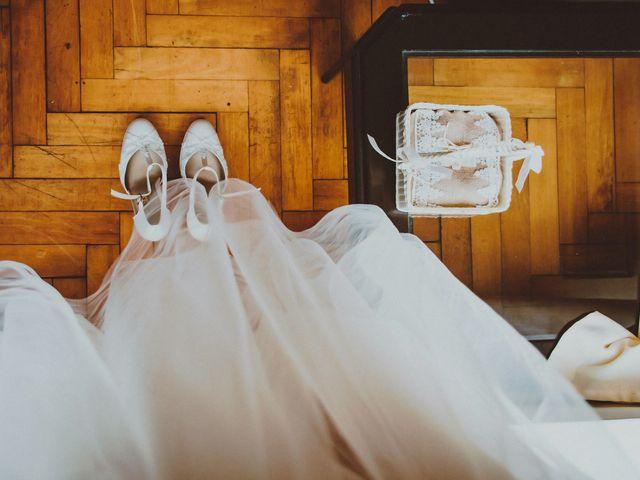 El matrimonio de Carlos y Julliete en Lima, Lima 9