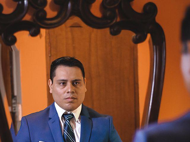 El matrimonio de Carlos y Julliete en Lima, Lima 10