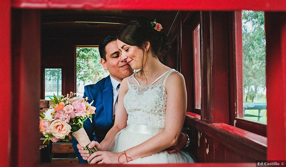 El matrimonio de Carlos y Julliete en Lima, Lima