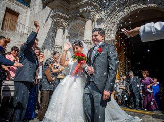 El matrimonio de Denisse y Wilfredo 1