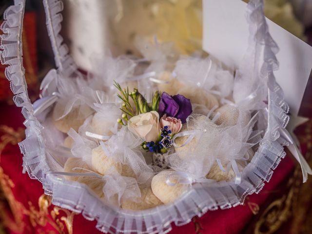 El matrimonio de Jonathan y Milagros en Lima, Lima 5