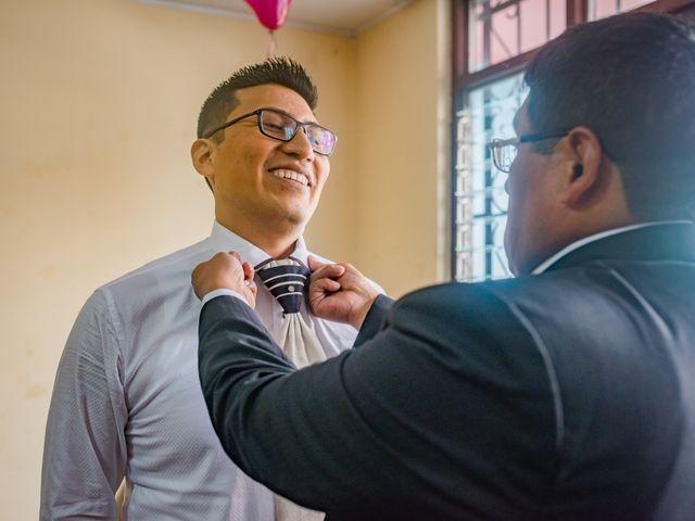 El matrimonio de Jonathan y Milagros en Lima, Lima 6